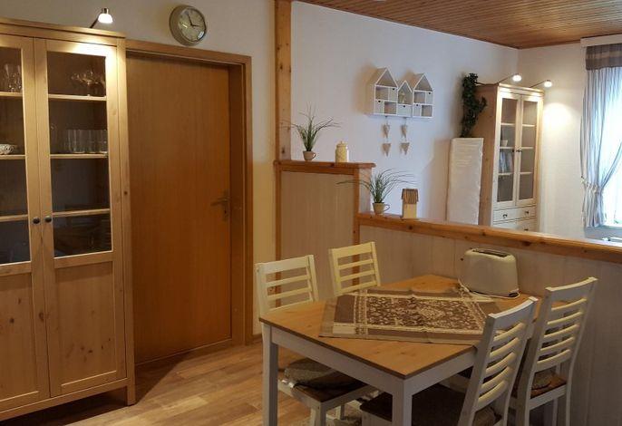 Wohnküche - Weitblick