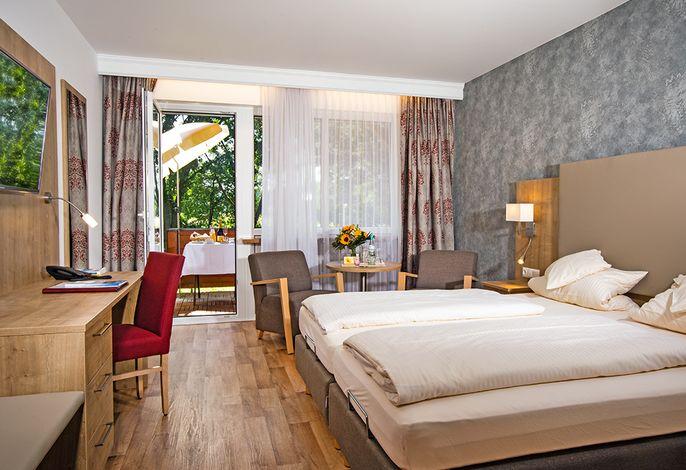 Hotel Quellenhof (Bad Birnbach)