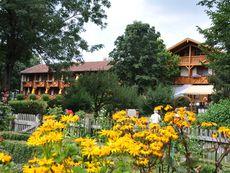Hotel Quellenhof Bad Birnbach