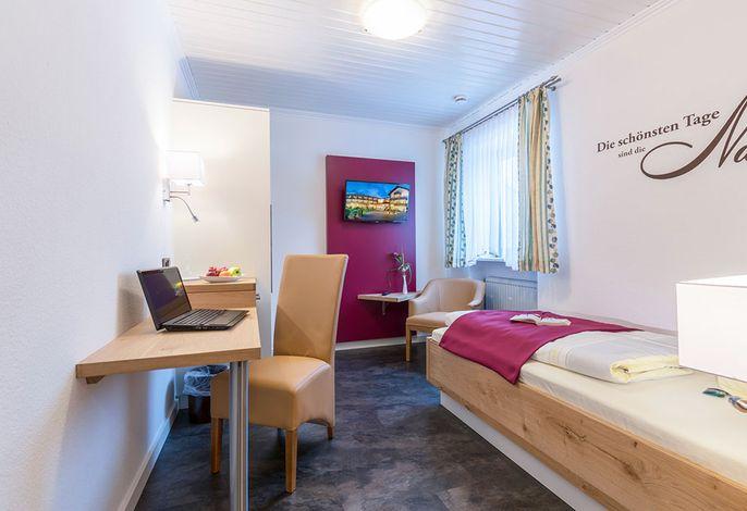 Gräfliches Hotel Alte Post (Bad Birnbach)