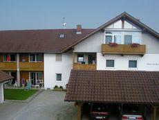 Haus an der Rott Bad Birnbach