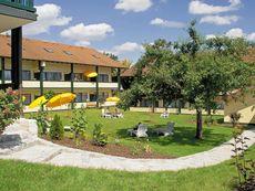 Hotel und Apparthotel Birnbacher Hof garni Bad Birnbach