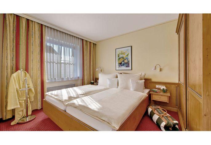 Hotel und Apparthotel Birnbacher Hof garni (Bad Birnbach)