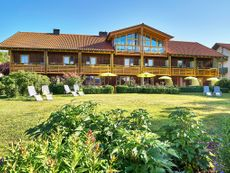 """Hotel """"An der Brunnader"""" garni Bad Birnbach"""