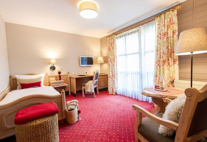 Hotel St. Leonhard garni (Bad Birnbach)