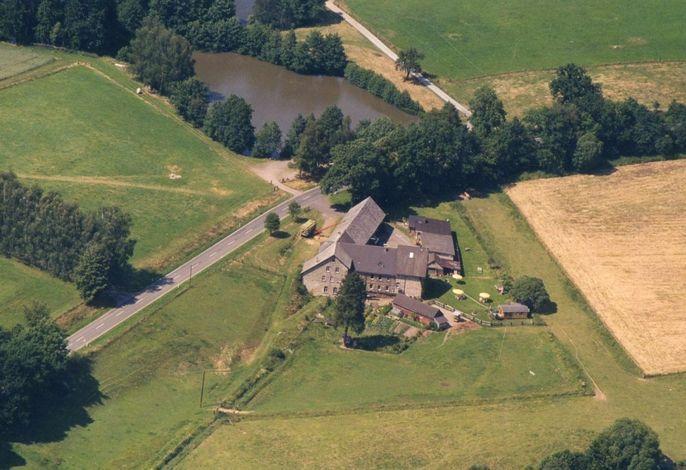 Luftbild Schneidmühle