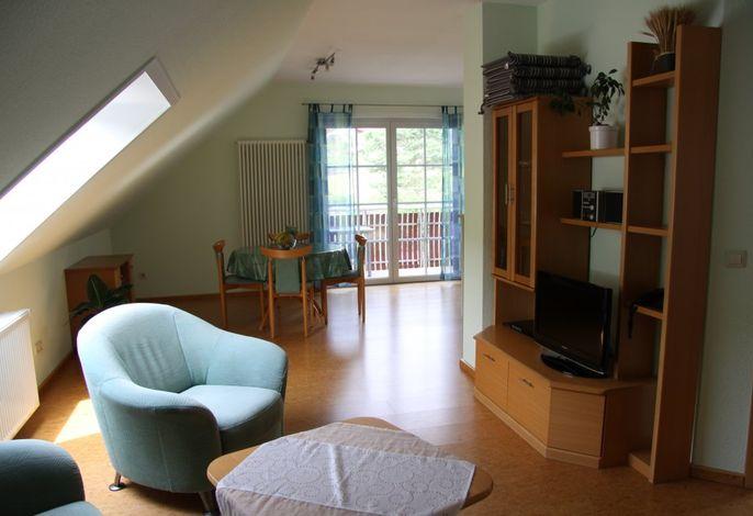 FeWo Portugieser Wohnzimmer