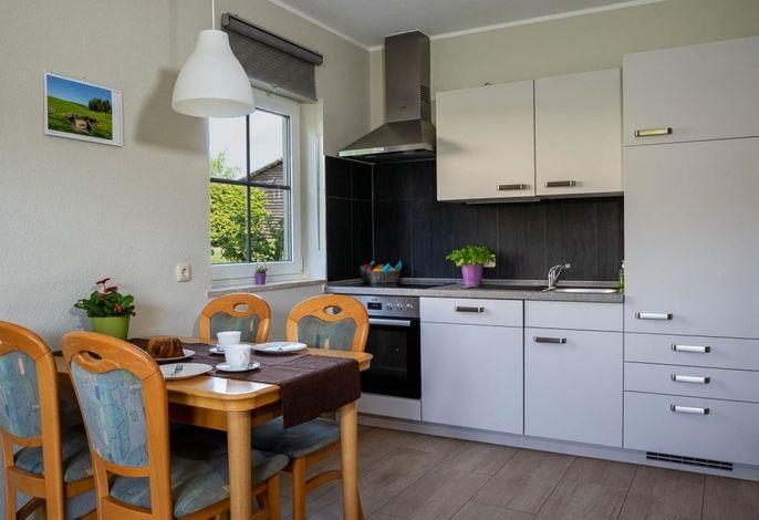 Meise - Küche & Essbereich
