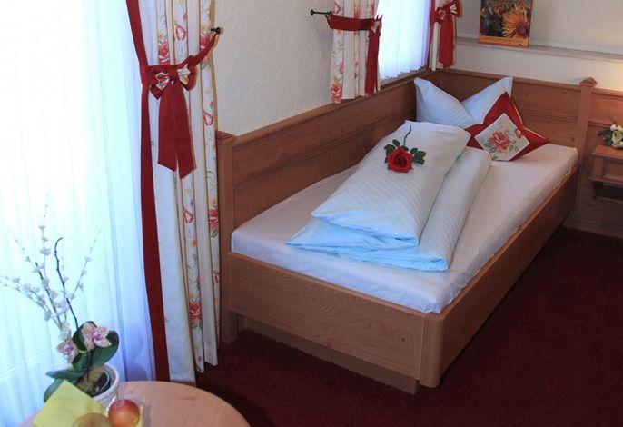 Einzelzimmer Landromantik