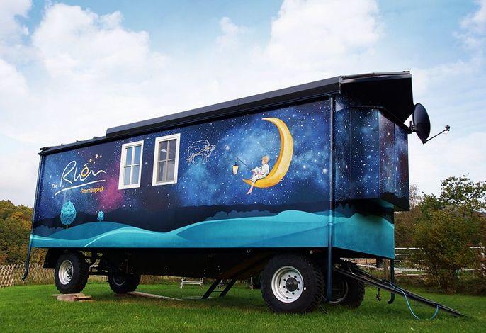 Rhöner Sternenwagen