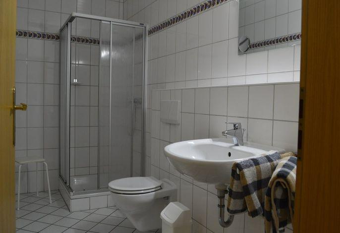 Fewo Lotta - Badezimmer
