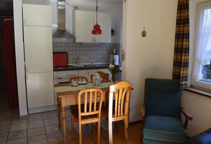 Fewo Pedro- Küche
