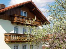 Ferienwohnungen Bayer Bad Birnbach