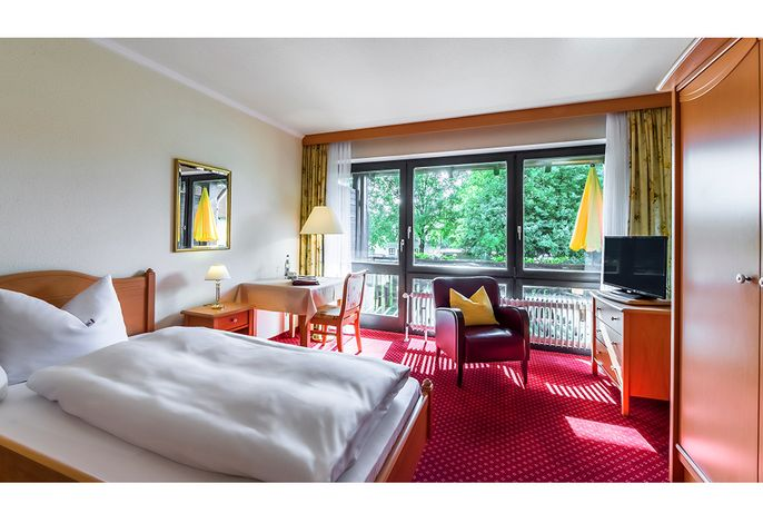 Hotel Sonnenhof Bad Birnbach