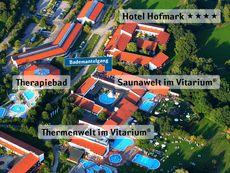 Hotel Hofmark Bad Birnbach