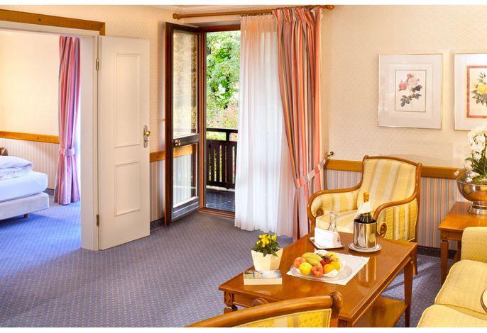 Hotel Hofmark (Bad Birnbach)