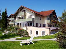 Hotel Eckershof garni Bad Birnbach