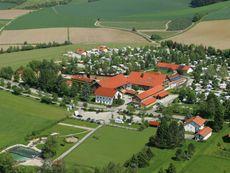 "Arterhof - ""Der Kur-Gutshof"" Bad Birnbach"