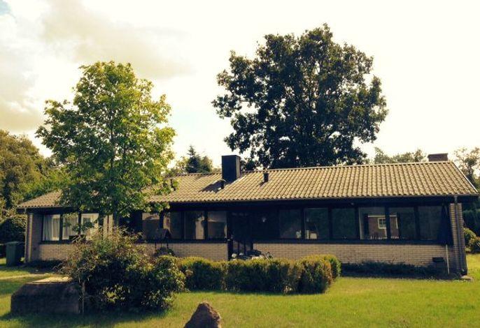 Herzlich Willkommen im Ferienhaus Am Thorsberg