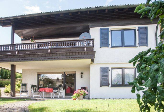 Ferienwohnung Steinacker am Gerkenstein