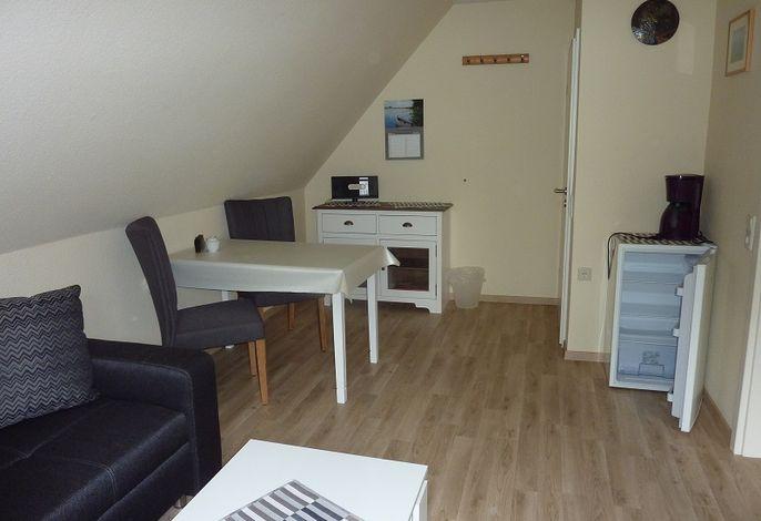 Privatzimmer Meisennest (Nordstrand) -