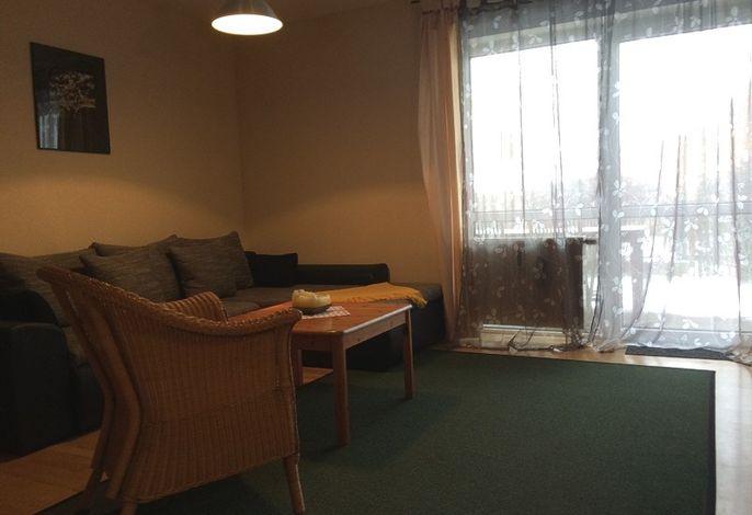 Wohnbeispiel Appartement Nr. 11