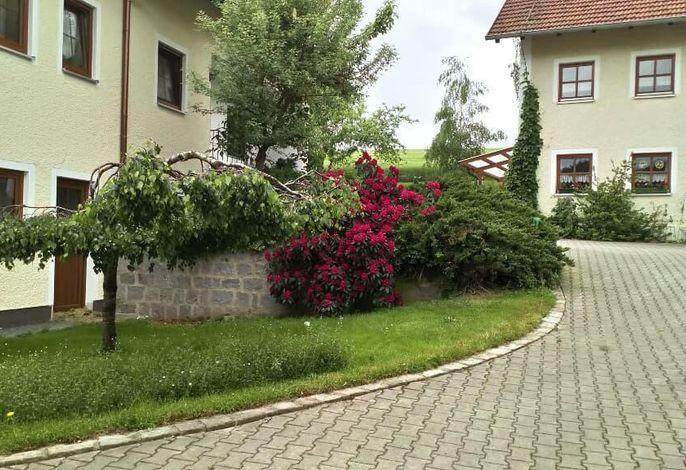 Bauernhof Ferienhaus