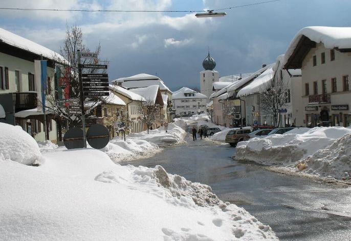 Winter in Lam
