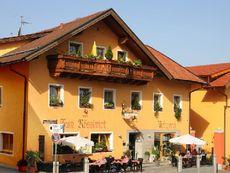 Hotel  Metzgerei Ferienhaus Rösslwirt Lam