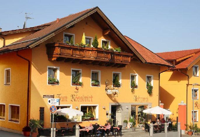 Wander & Aktivhotel Rösslwirt 3 S – WALD. GENUSS. HEIMAT.
