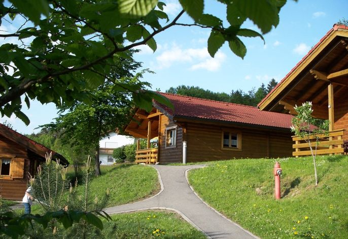 Blockhaus 4