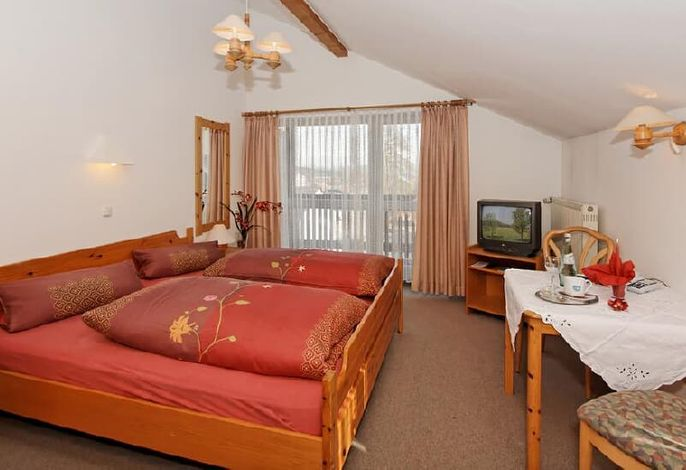 Classic Zimmer als Einzelbelegung