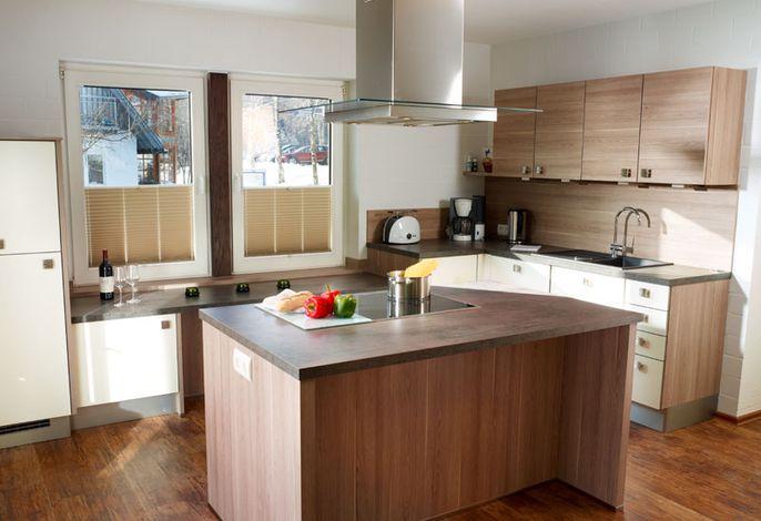 Küche Mühlenkopf