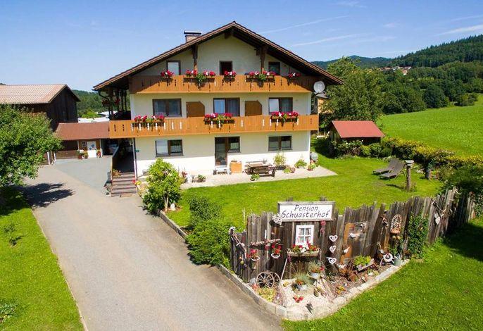 Pension Schuasterhof