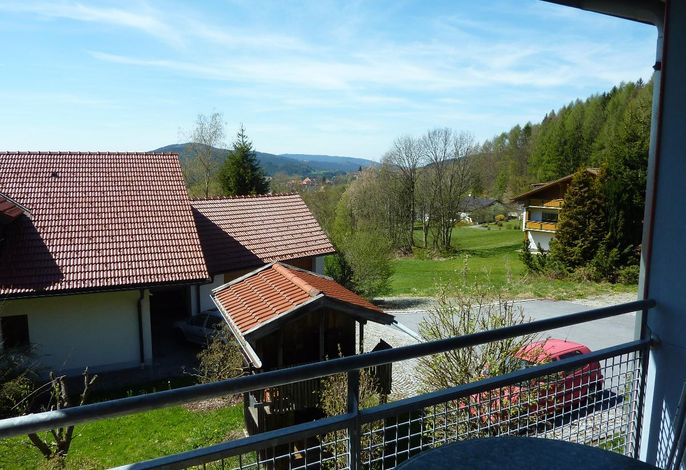 Blick Balkon A11