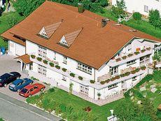 Ferienwohnungen Schnitzbauer Bodenmais
