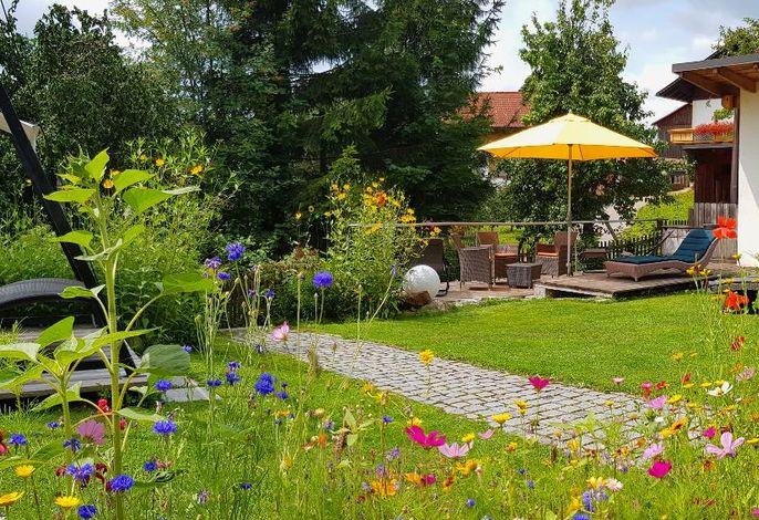 Wohlfühlgarten