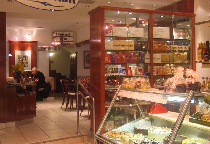 Laden - Café