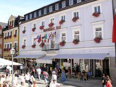 Hotel Bairischer Hof Marktredwitz