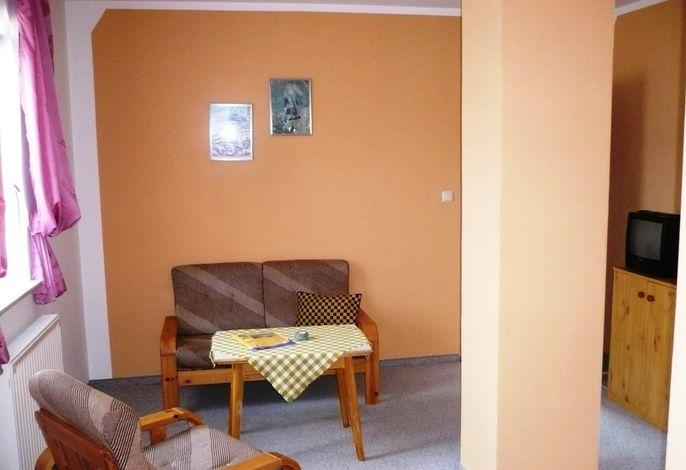 Gäste- & Appartementhaus Weber - Gästezimmer