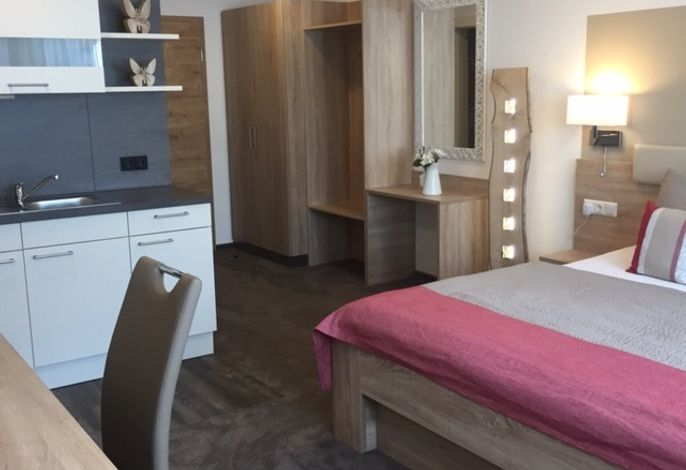 Appartement 1-2 Personen