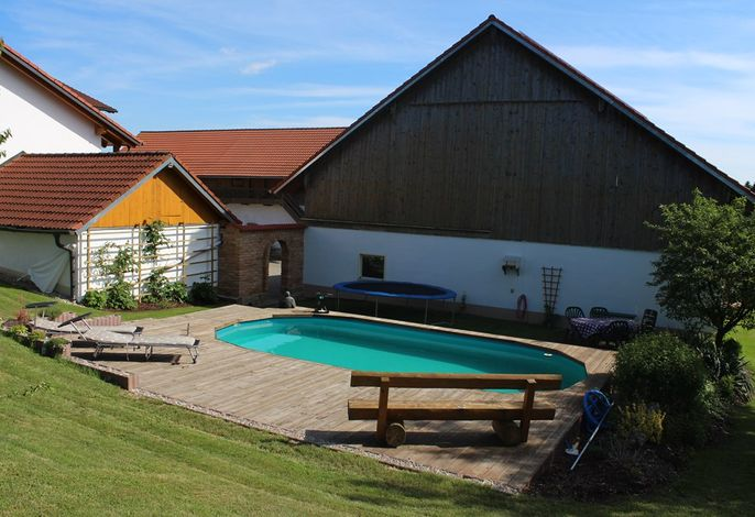 Ferienhof Schrädobler (Kößlarn)