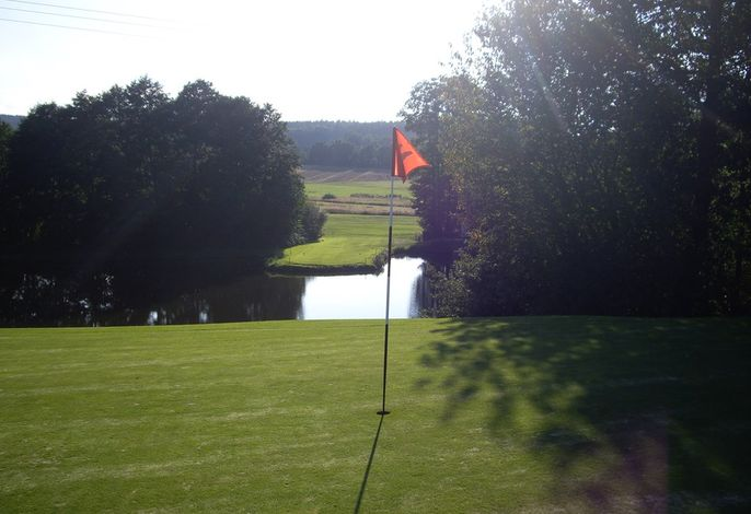 Golfplatz Stiftland