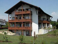 Appartementhaus Inntal - Nichtraucherhaus Bad Füssing