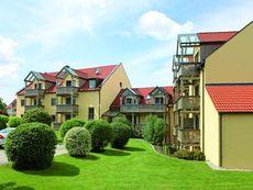 Appartementhaus Würding Bad Füssing