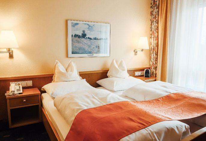 Hotel Reindl - Suiten u. App.