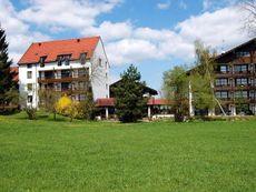 Appartementhof Aichmühle Bad Füssing