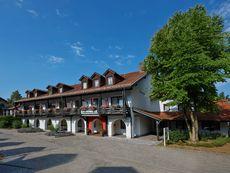 Gesundheitshotel Summerhof*** Bad Griesbach