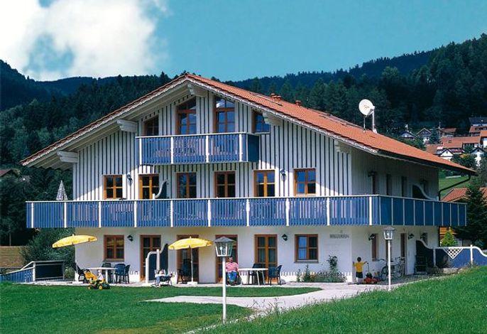 Familienferienhaus