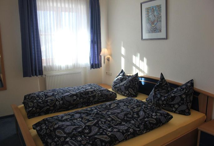 Schlafzimmer FW Eule